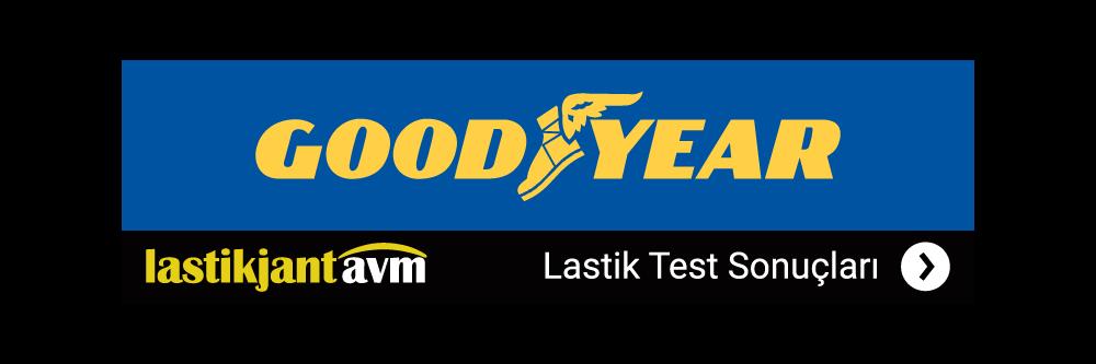 GoodYear Lastik Test Sonuçları
