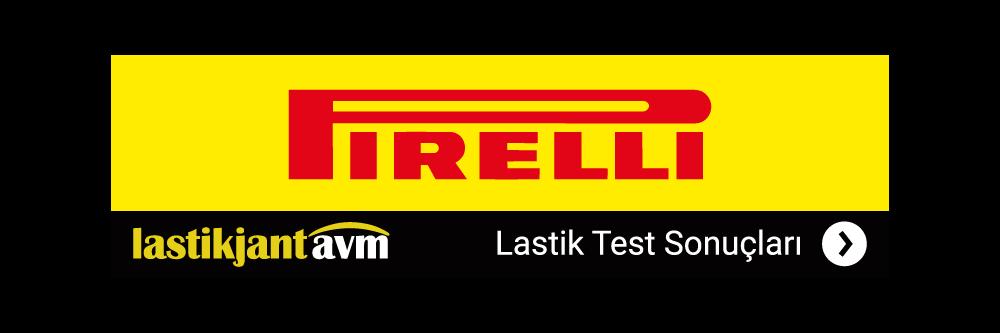Pirelli Lastik Test Sonuçları