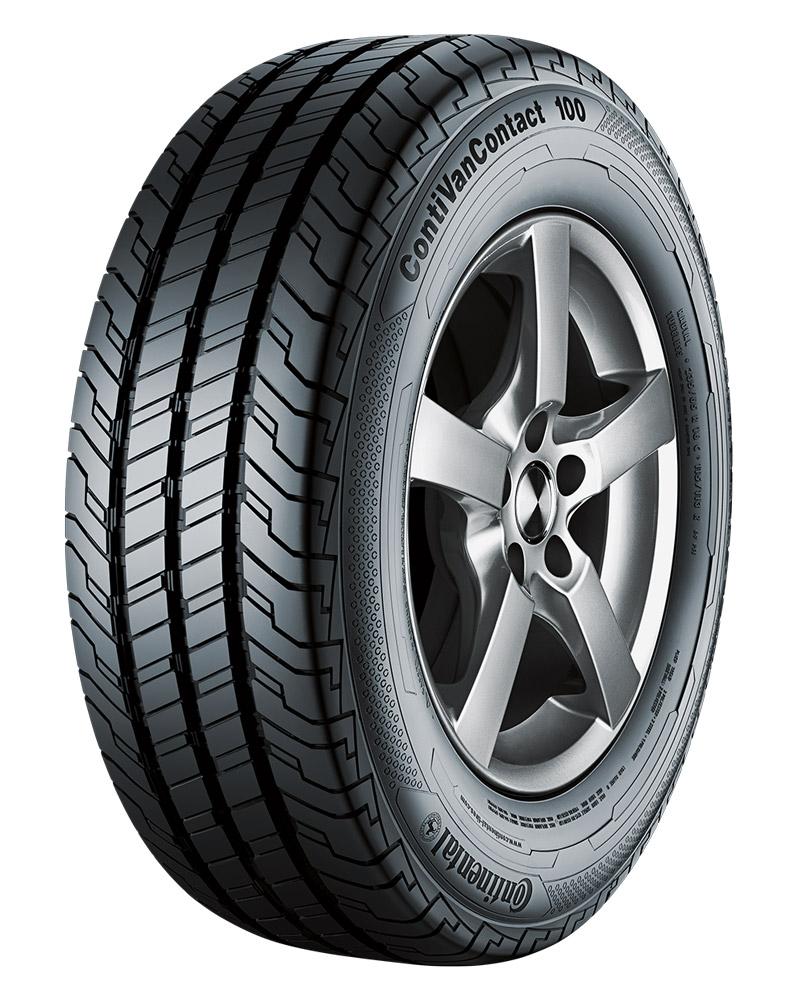 Continental 215/75R16C 116/114R 10Pr Vanco 100 fiyatları