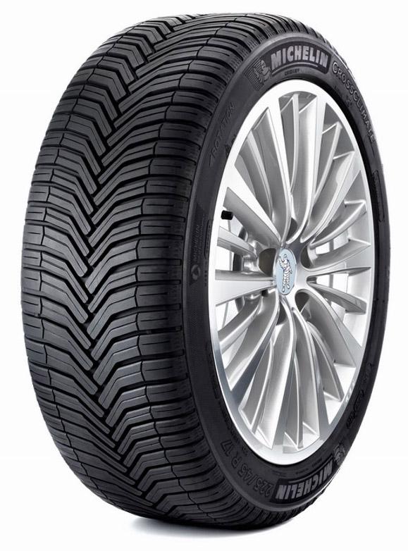 Michelin 205/55R16 91H Crossclimate + Xl M+S fiyatları