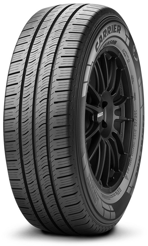 Pirelli 205/65R16C 107T Carrier All Season M+S fiyatları