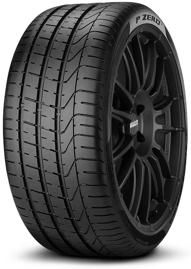 Pirelli 295/35R21 107Y XL Pzero (N1) XL fiyatları