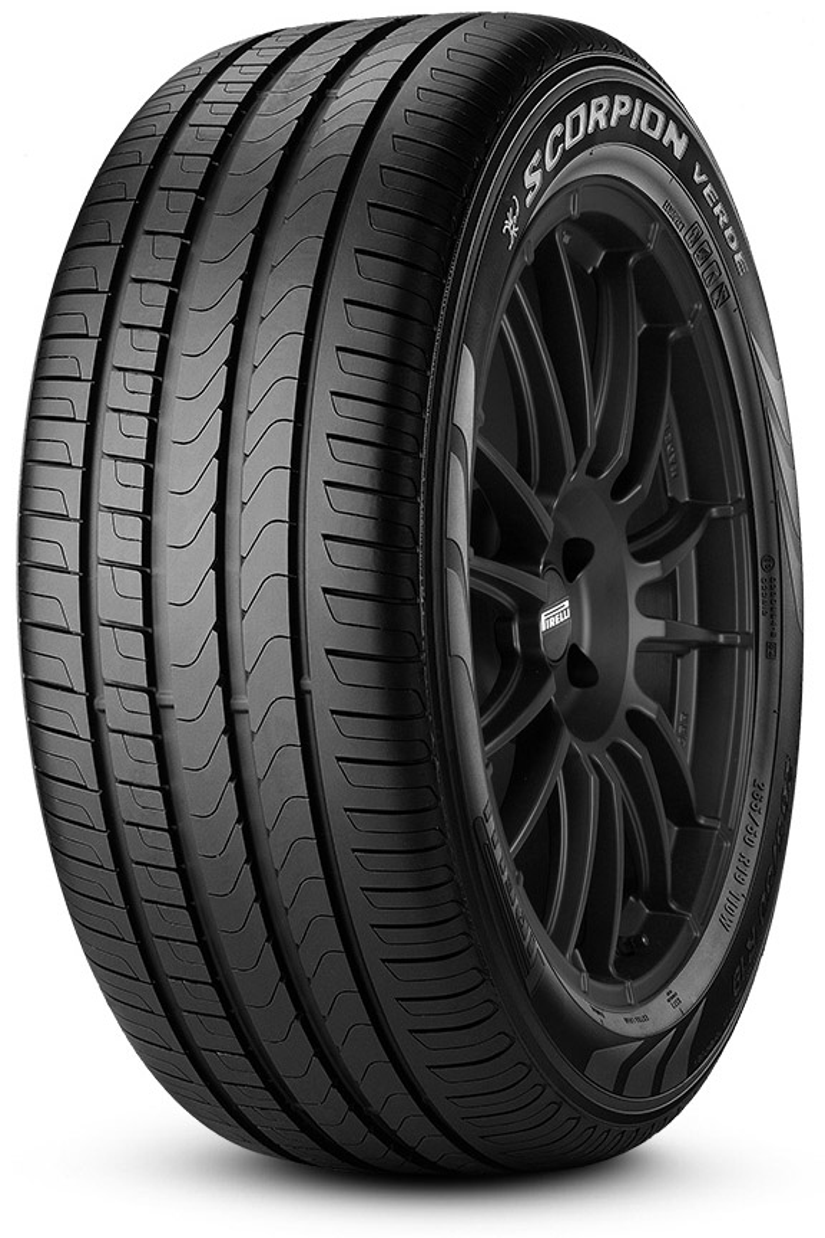 Pirelli 235/55R19 101V RFT Scorpion Verde ECO Mercedes (MOE) (2016) Fiyatları
