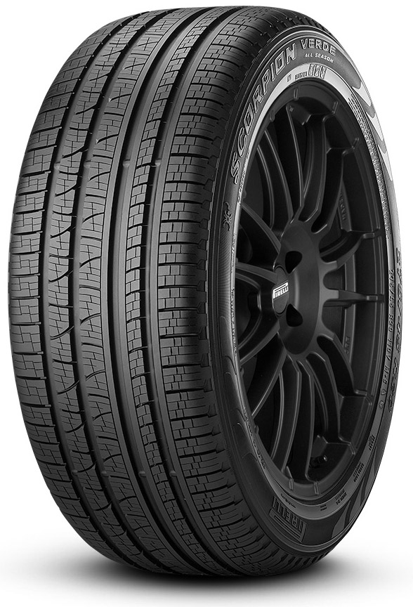 Pirelli 285/40R22 110Y Scorpion Verde All Season M+S Land Rover (LR) ncs XL fiyatları