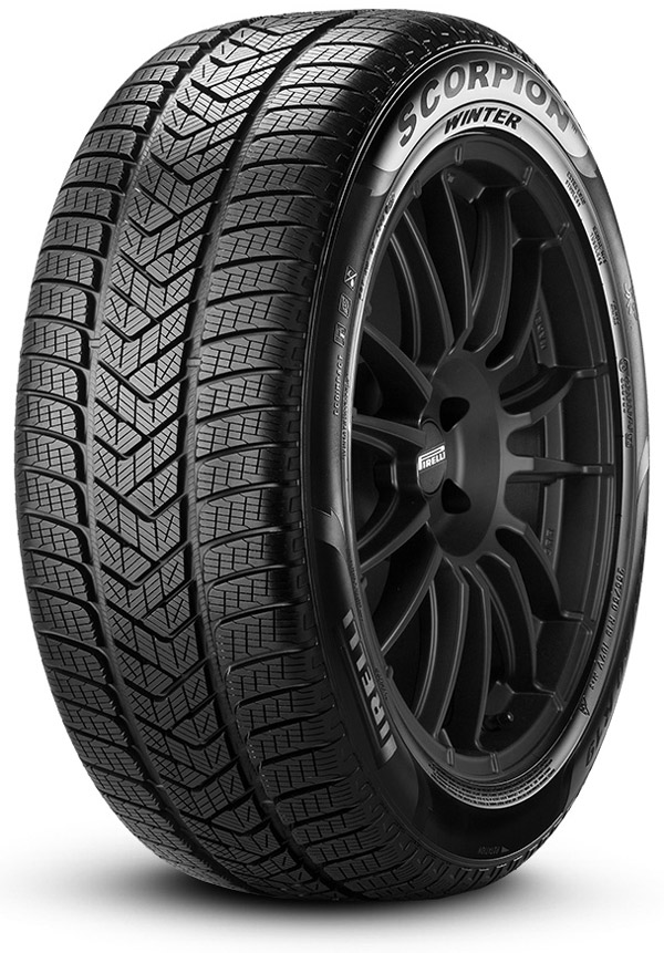 Pirelli 295/35R21 107V XL Scorpion Winter ECO Mercedes (MO) fiyatları