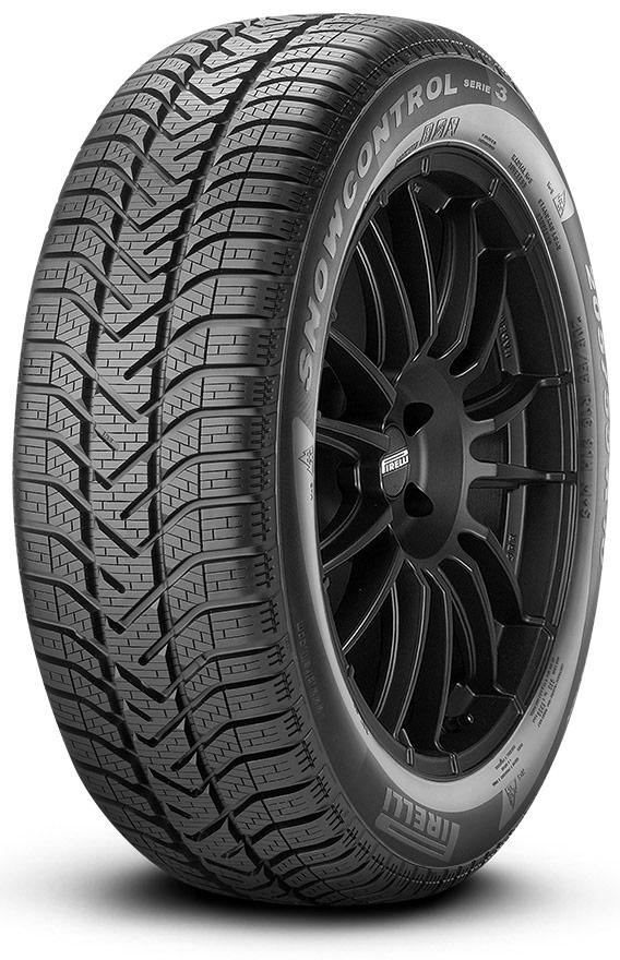 Pirelli 185/65R15 88T W190 Snowcontrol Serie 3 ECO fiyatları