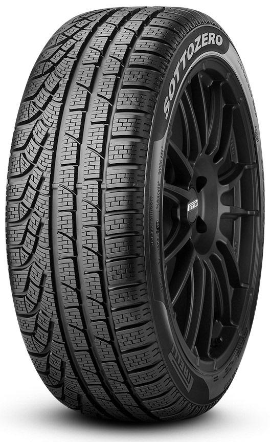 Pirelli 225/60R17 99H RFT W210 Sottozero Serie II BMW (*) fiyatları