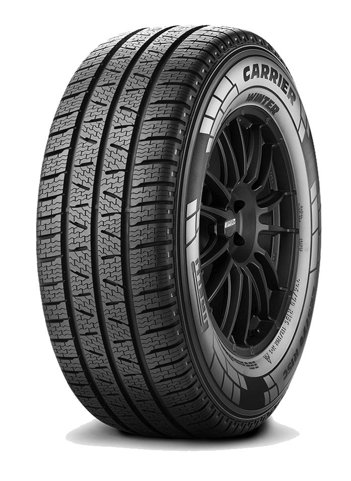 Pirelli 205/65R16C 107T Winter Carrier fiyatları