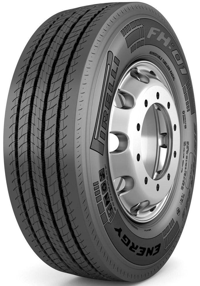 Pirelli 295/80R22.5 154/149M XL Energy+ M+S 3Pmsf FH:01c (Yol İçi) fiyatları